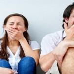 Por qué y cuando los bostezos son contagiosos