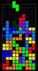 el tetris ejercita el cerebro