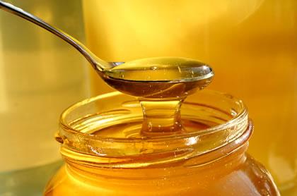 La miel no se descompone