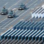 El ejército chino es el más grande del mundo