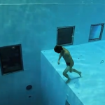 Nemo 33, la piscina más profunda del mundo