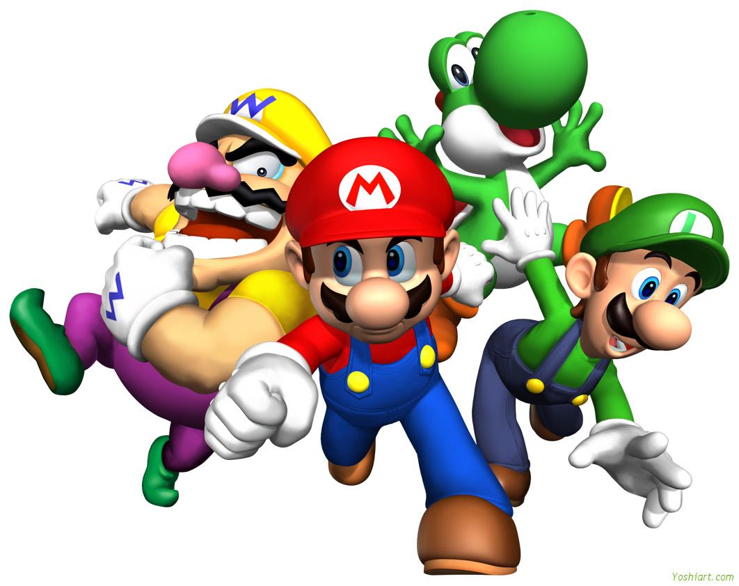 Curiosidades de Mario Bros