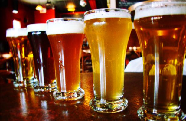 cervezas mas consumidas