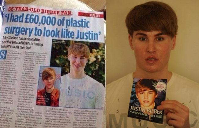 Toby Bieber