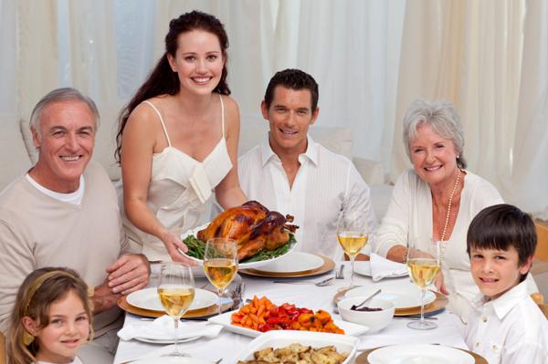 Cena-accion.de.gracias
