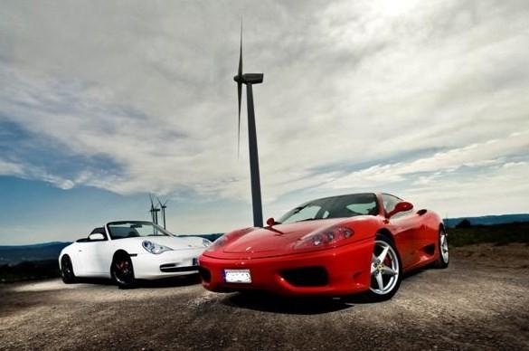 marcas de carros mas famosas