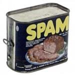 La palabra Spam procede de una marca de carne en lata