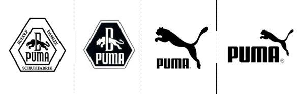 evolucion_logo_puma