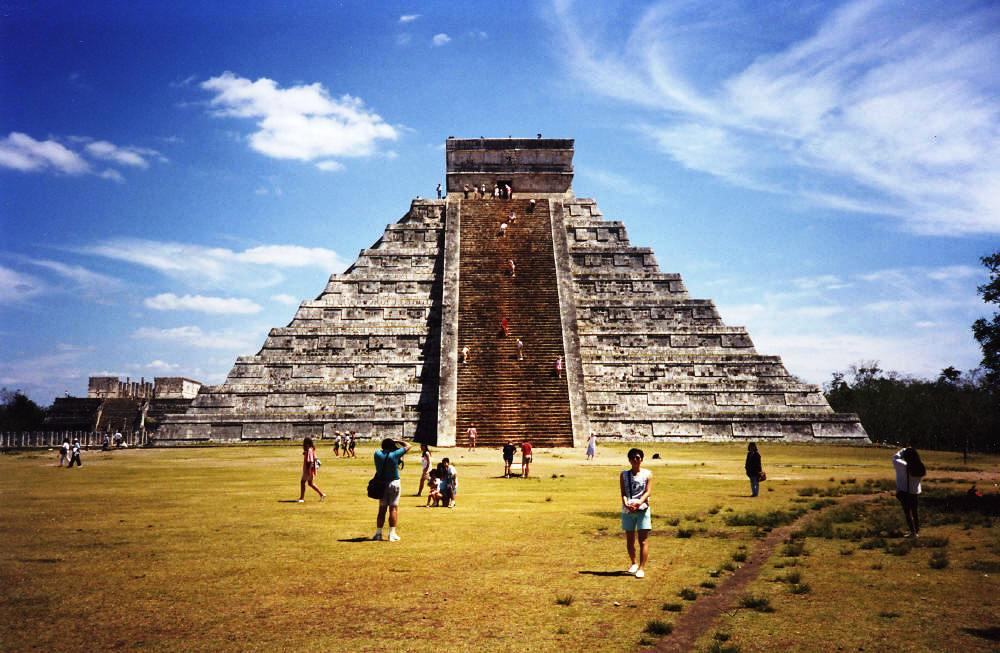 Mexico-turismo