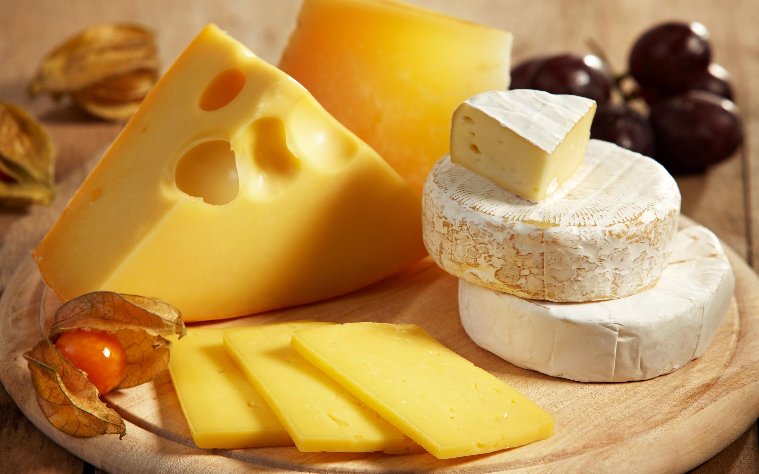 Por que el queso es amarillo