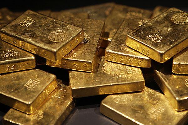 por que el oro es tan caro precio