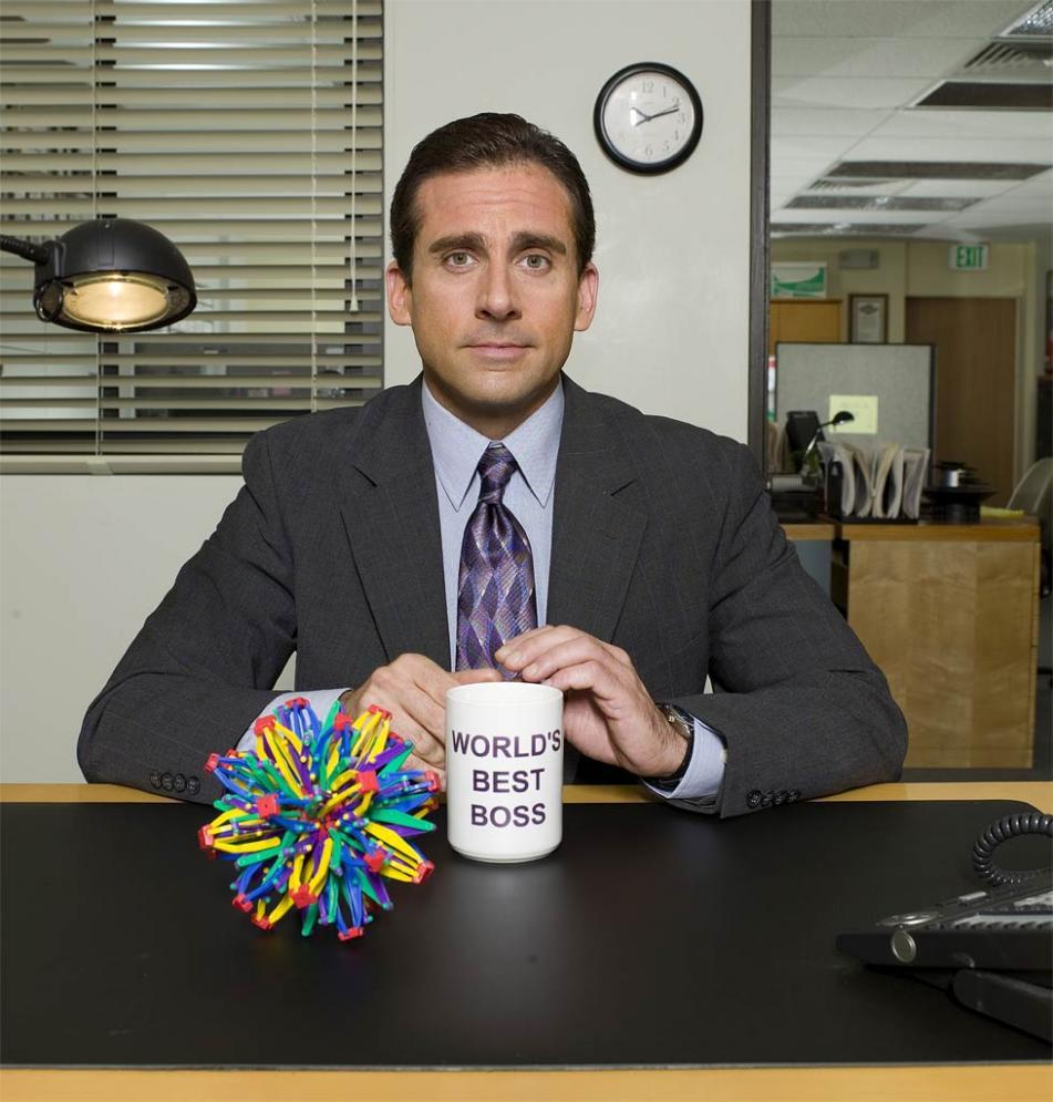 Resultado de imagem para THE OFFICE