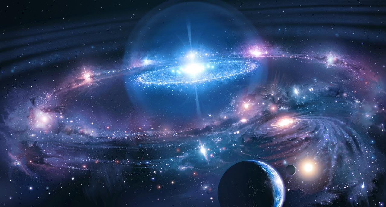 misterios mas grandes del universo