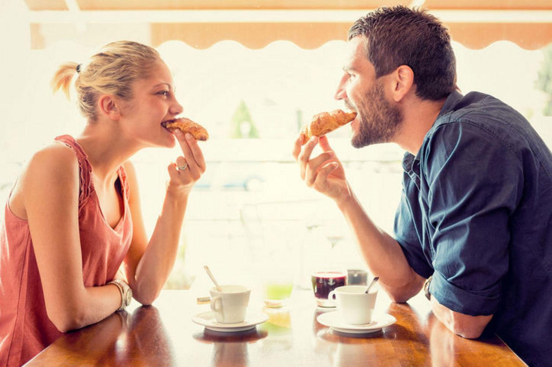 Estar en pareja engorda