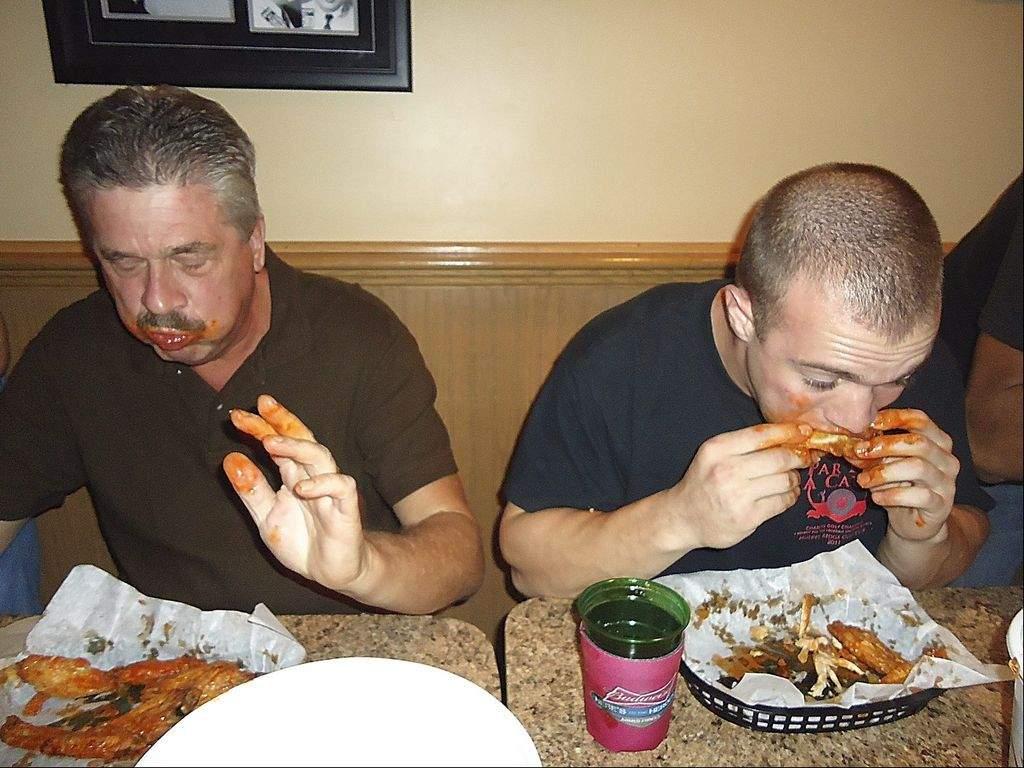 hombres comen mas rapido que las mujeres