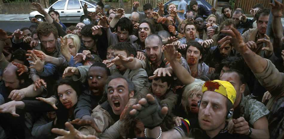 Apocalipsis Zombie 2