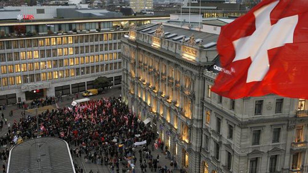 Banco de suiza