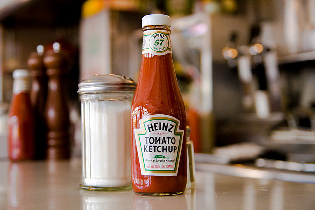 Las 5 Cosas que no sabías sobre el Ketchup 6
