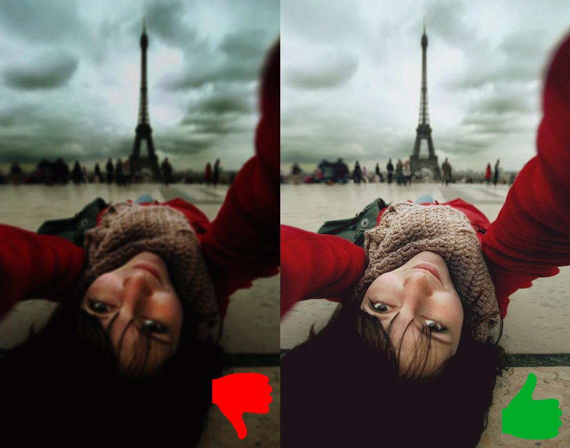 Los 6 consejos esenciales para lograr una buena foto de perfil