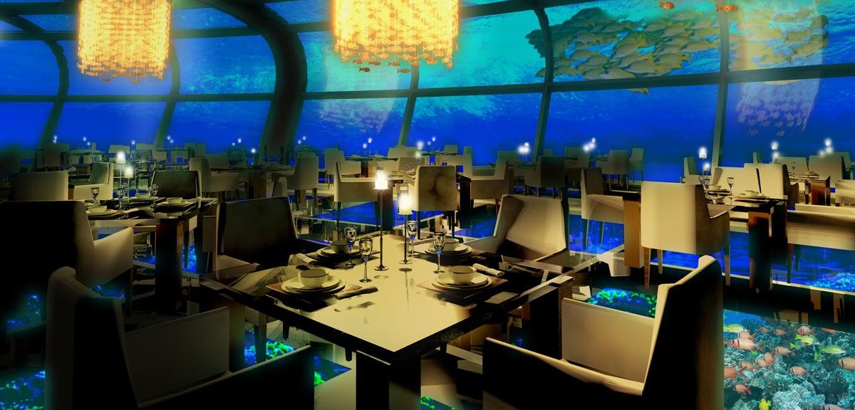 Los 6 mejores restaurantes del mundo - Los mejores sofas del mundo ...