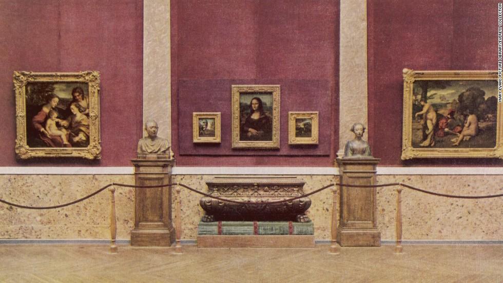 Pinturas mas caras del mundo