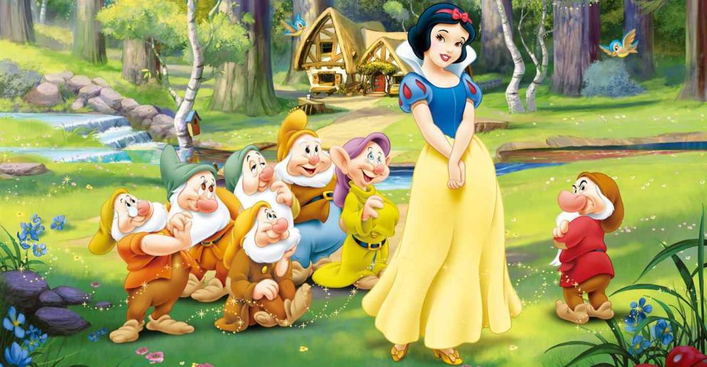 Primera Pelicula de Disney