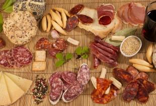 ¿Cuáles son las Carnes Procesadas?