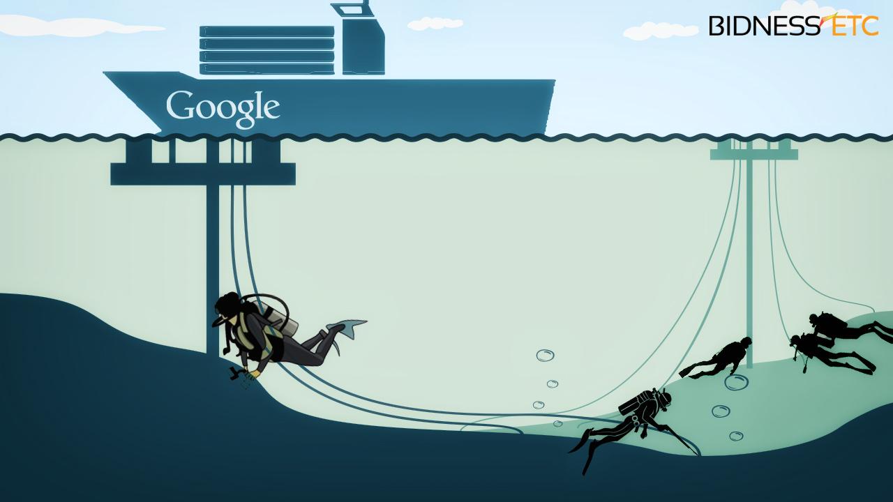 Internet Undersea