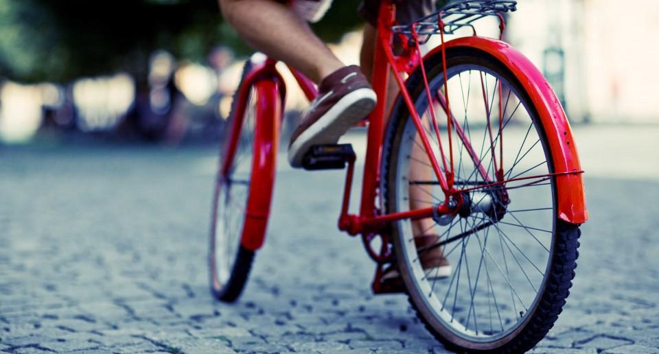 Origen de la bicicleta