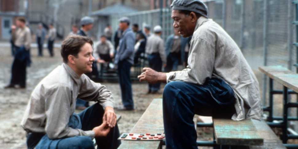 The Shawshank Redemption 2