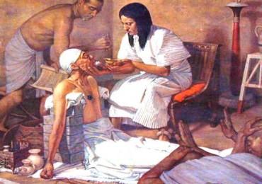 El Primer medico de la historia 2