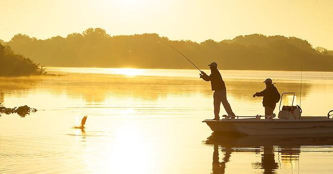 Origen de la Pesca