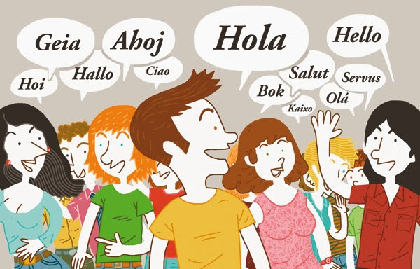 Lenguas Modernas 2