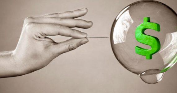 Burbuja economica