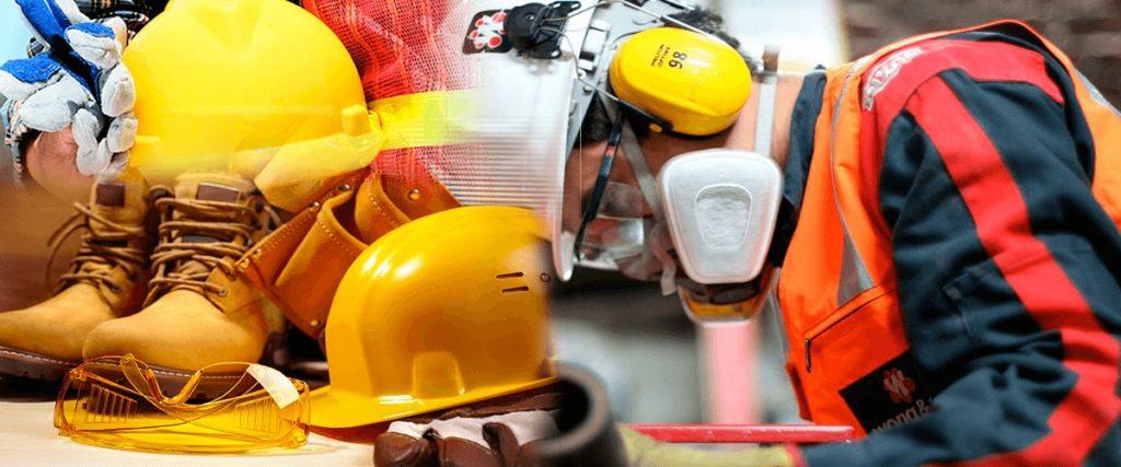 191 Qu 233 Es La Seguridad Industrial
