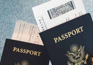 Origen de los Pasaportes
