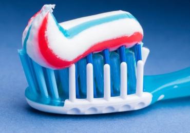 Origen de la Pasta Dental