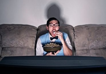 Binge-Watching