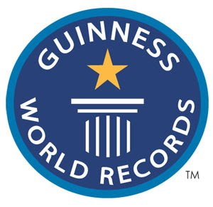record guiness logo