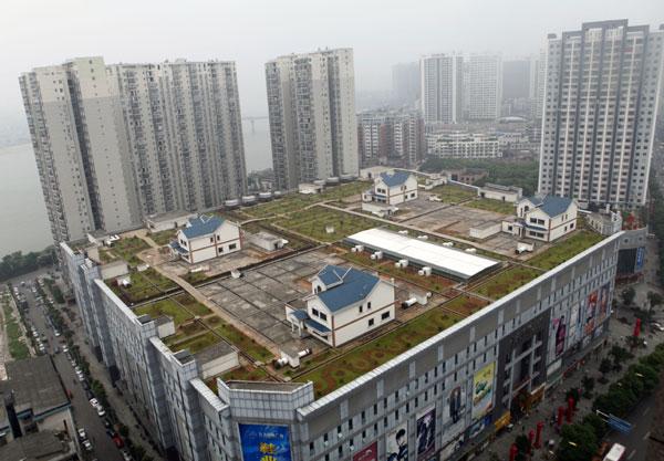 techos-verdes