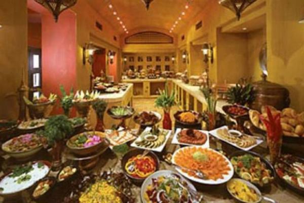 restaurante Marmar