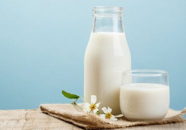 Beneficios de la leche descremada