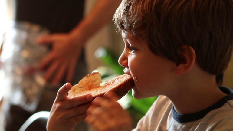 Beneficios de Comer Pan